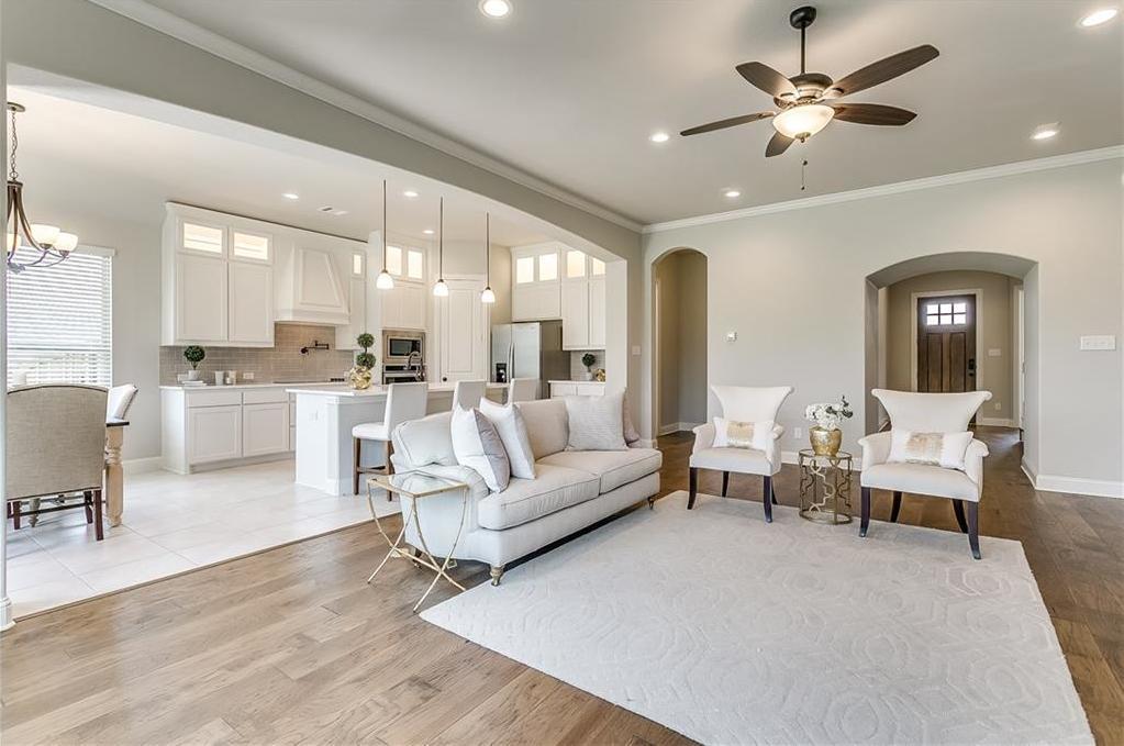Sold Property   5406 Ranger Drive Midlothian, TX 76065 9