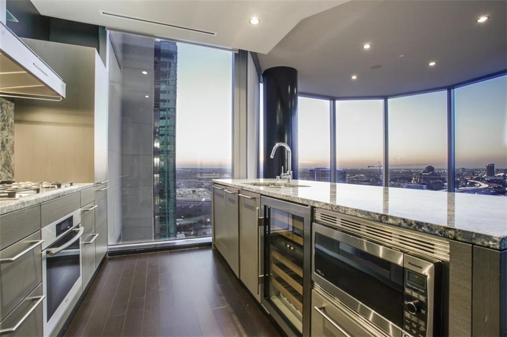 TEMPORARILY OFF MARKET | 2900 Mckinnon Street #1803 Dallas, Texas 75201 0