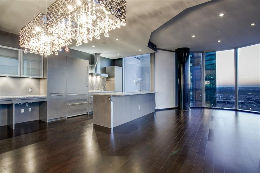 TEMPORARILY OFF MARKET | 2900 Mckinnon Street #1803 Dallas, Texas 75201 5