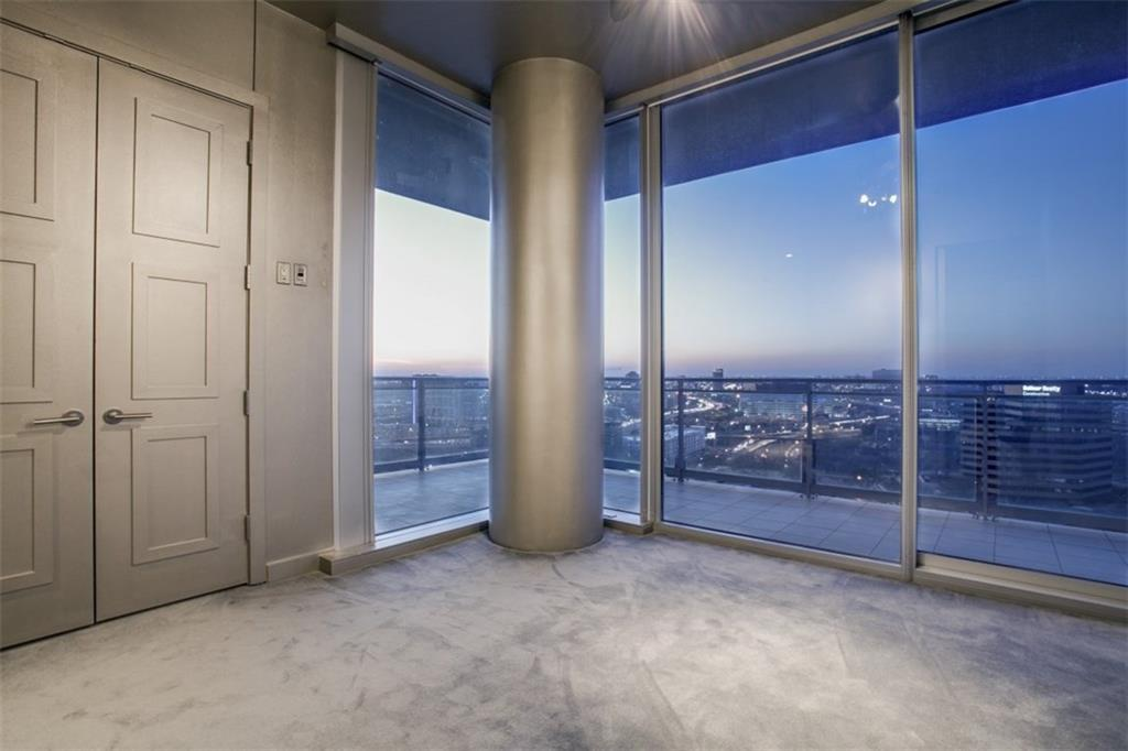 TEMPORARILY OFF MARKET | 2900 Mckinnon Street #1803 Dallas, Texas 75201 8