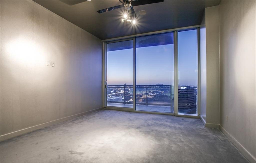 TEMPORARILY OFF MARKET | 2900 Mckinnon Street #1803 Dallas, Texas 75201 9