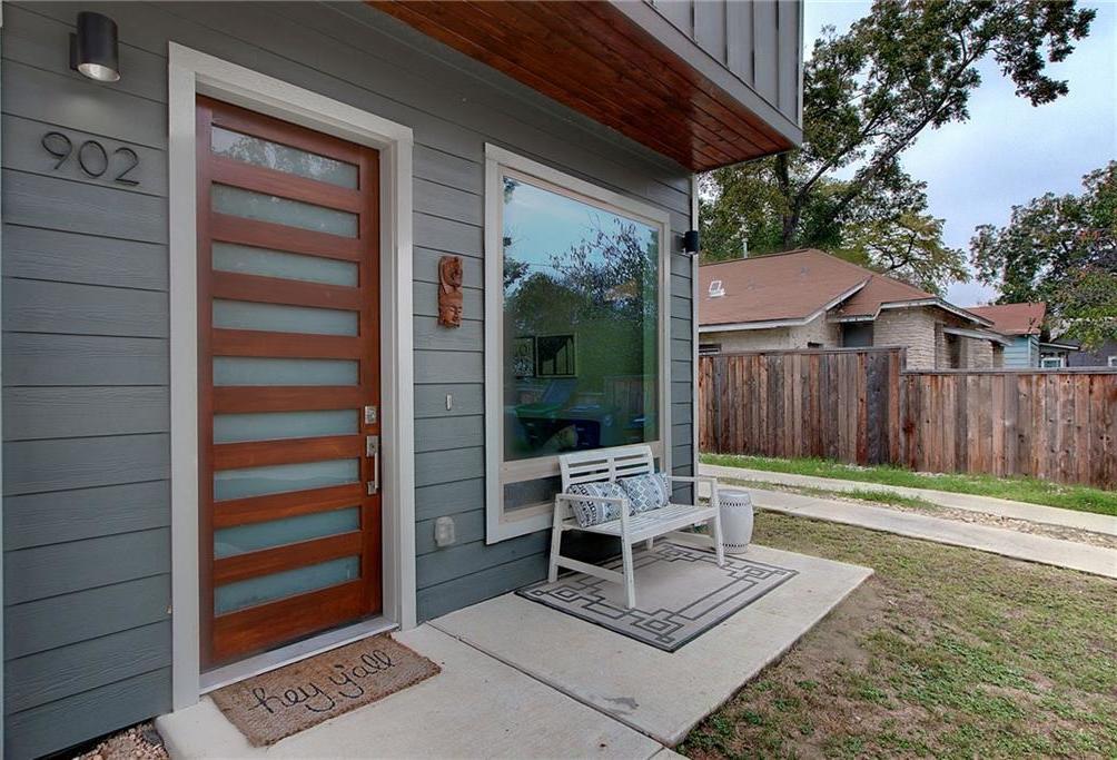 Closed | 902 Calle Limon #A Austin, TX 78702 4