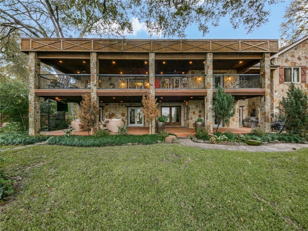Sold Property | 8326 Garland Road Dallas, Texas 75218 1