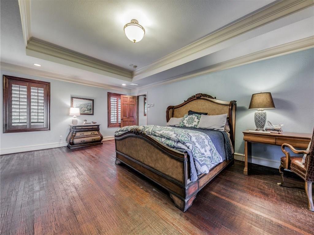 Sold Property | 8326 Garland Road Dallas, Texas 75218 10