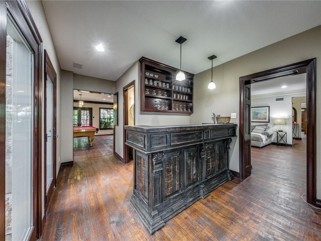 Sold Property | 8326 Garland Road Dallas, Texas 75218 16