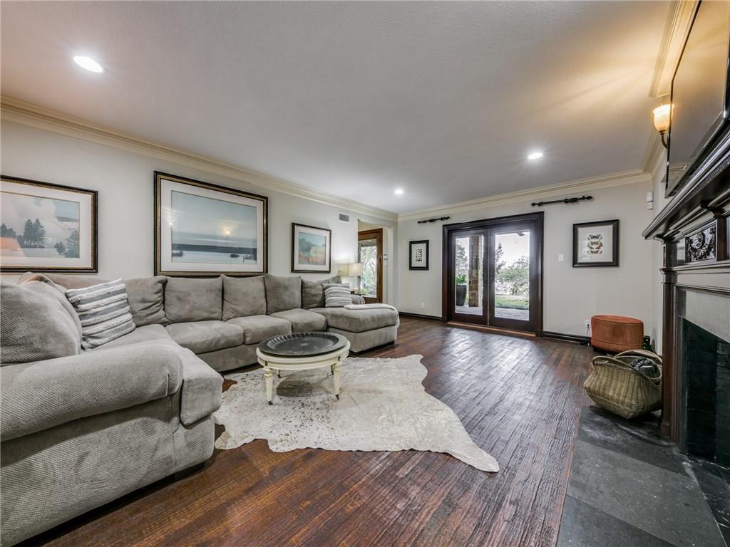 Sold Property | 8326 Garland Road Dallas, Texas 75218 2