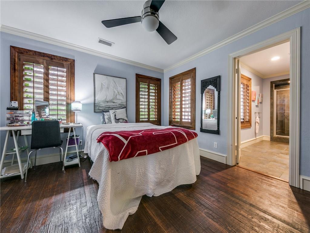 Sold Property | 8326 Garland Road Dallas, Texas 75218 22