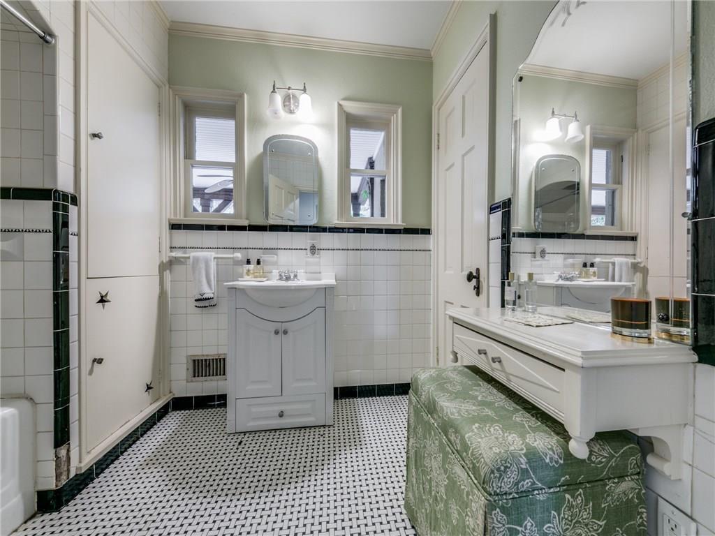 Sold Property | 8326 Garland Road Dallas, Texas 75218 26