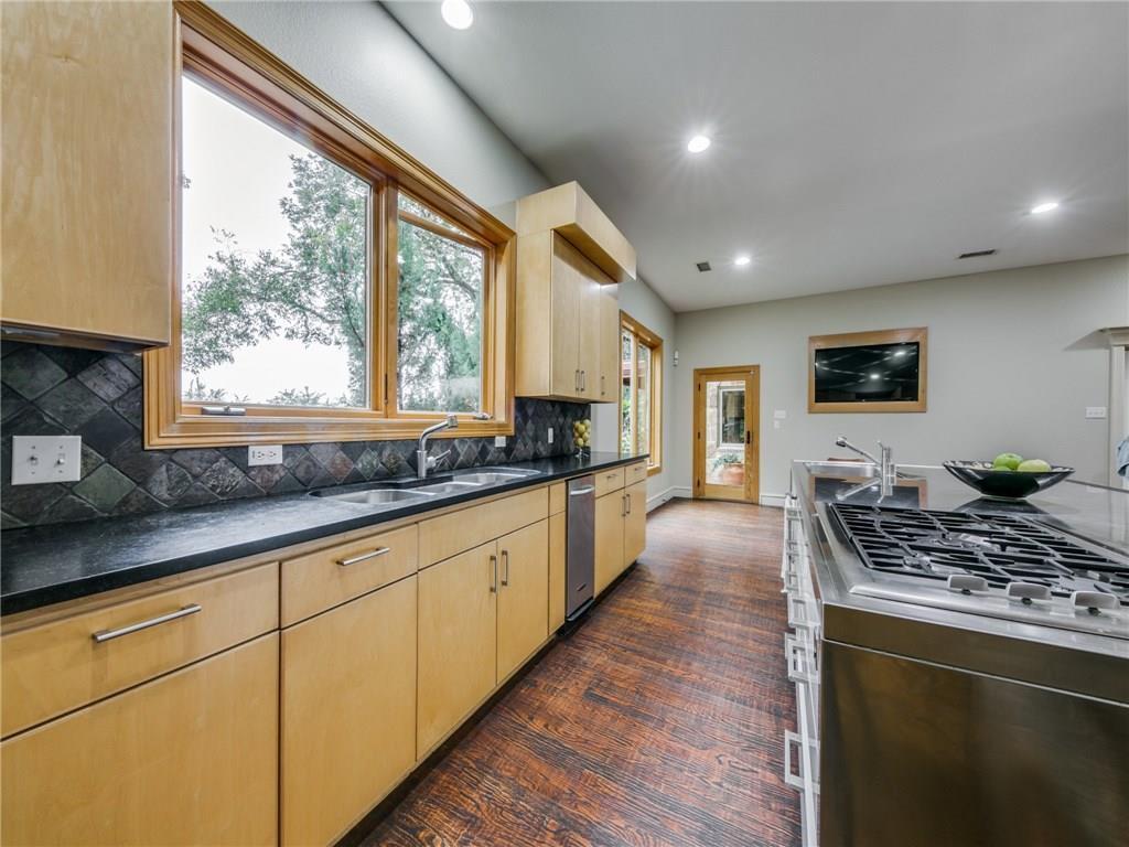 Sold Property | 8326 Garland Road Dallas, Texas 75218 5