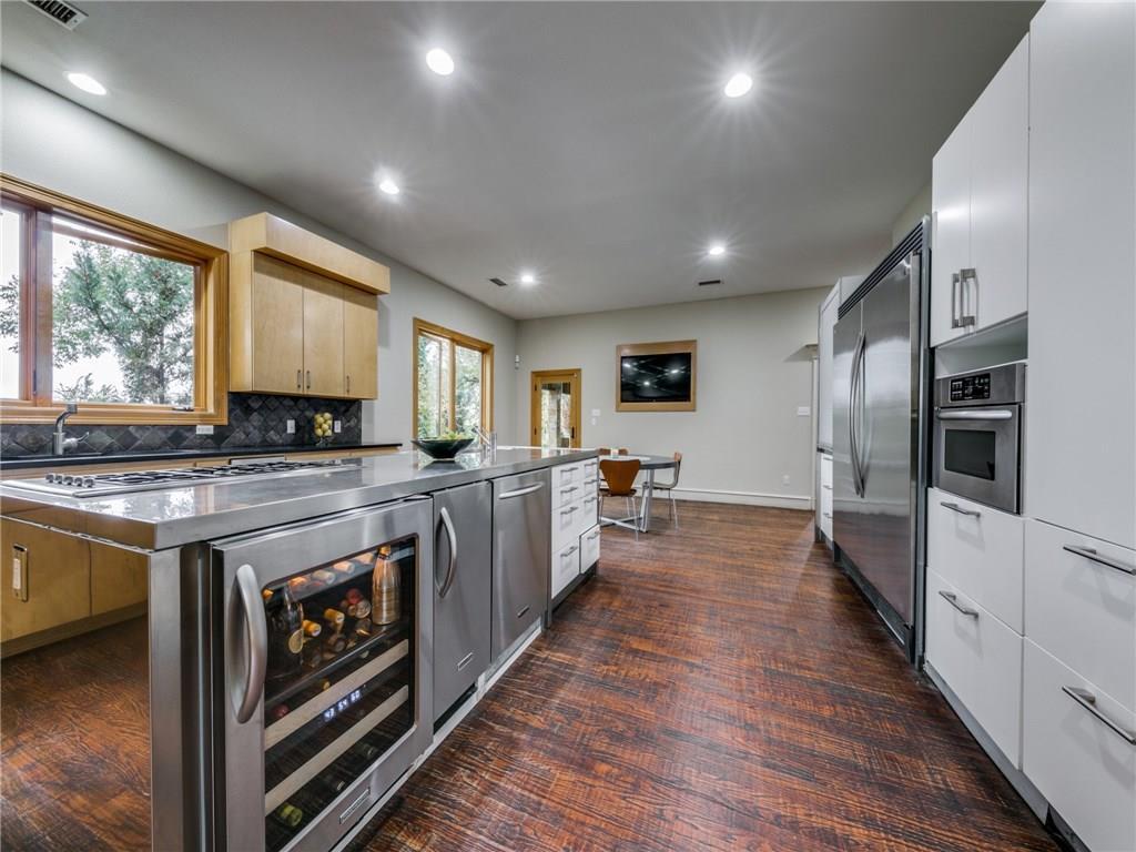 Sold Property | 8326 Garland Road Dallas, Texas 75218 7