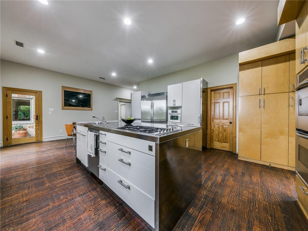 Sold Property | 8326 Garland Road Dallas, Texas 75218 8