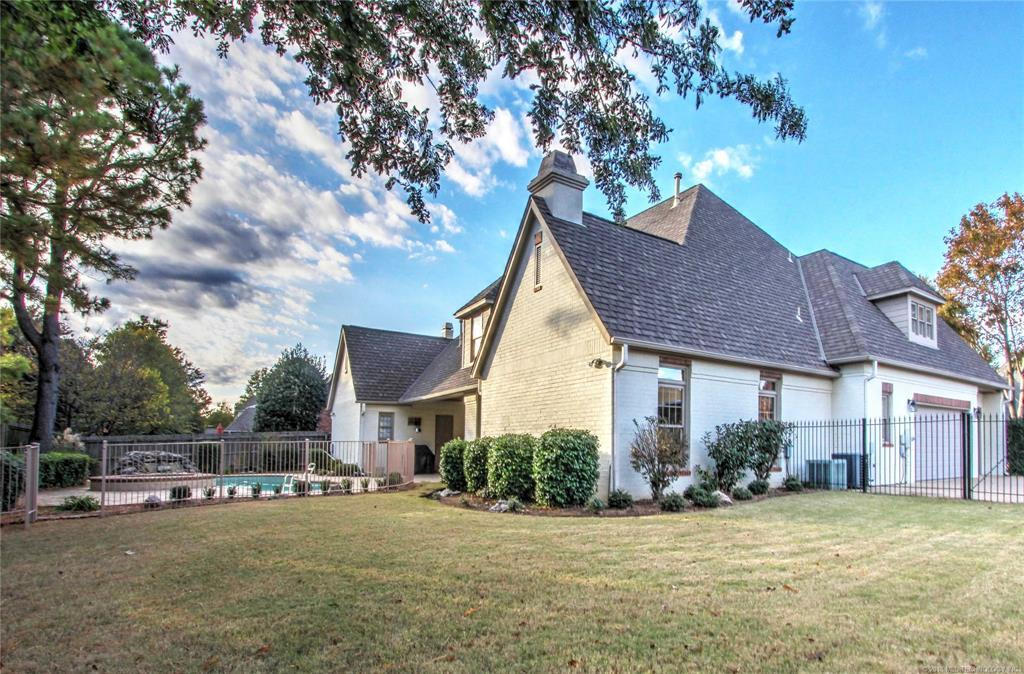 Off Market | 5532 E 107th Place Tulsa, Oklahoma 74137 22