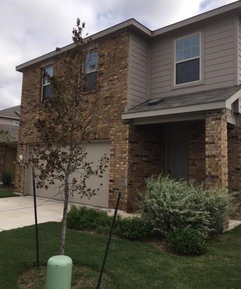 Leased | 3701 Black Granite Drive Austin, TX 78744 0