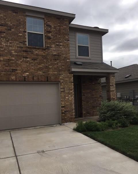 Leased | 3701 Black Granite Drive Austin, TX 78744 1