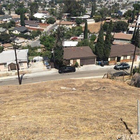 Active | 0 Dodds Circle City Terrace, CA  2