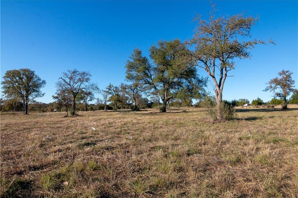 Sold Property | Lot 8 Falling Creek Cove  Marble Falls, TX 78654 2
