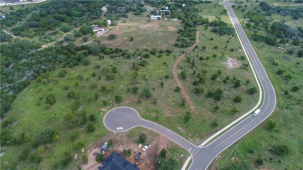 Sold Property | Lot 8 Falling Creek Cove  Marble Falls, TX 78654 11
