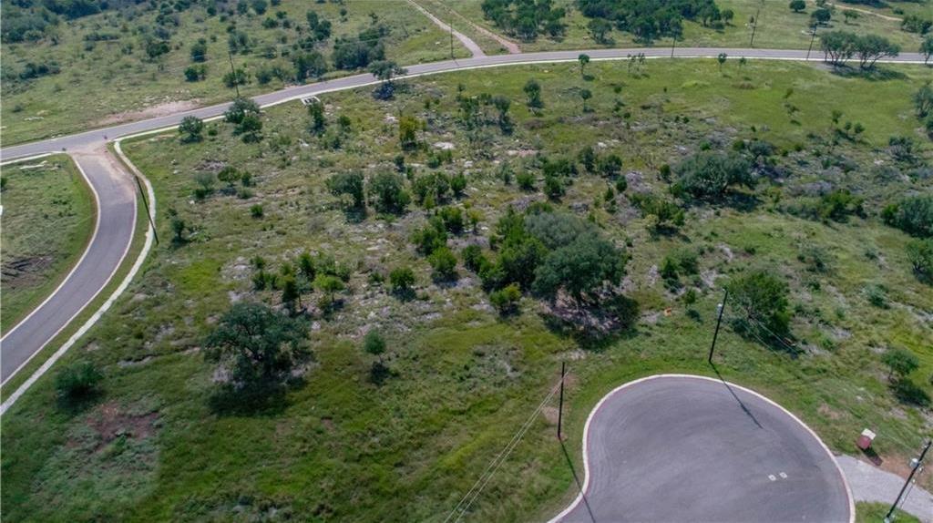 Sold Property | Lot 8 Falling Creek Cove  Marble Falls, TX 78654 12