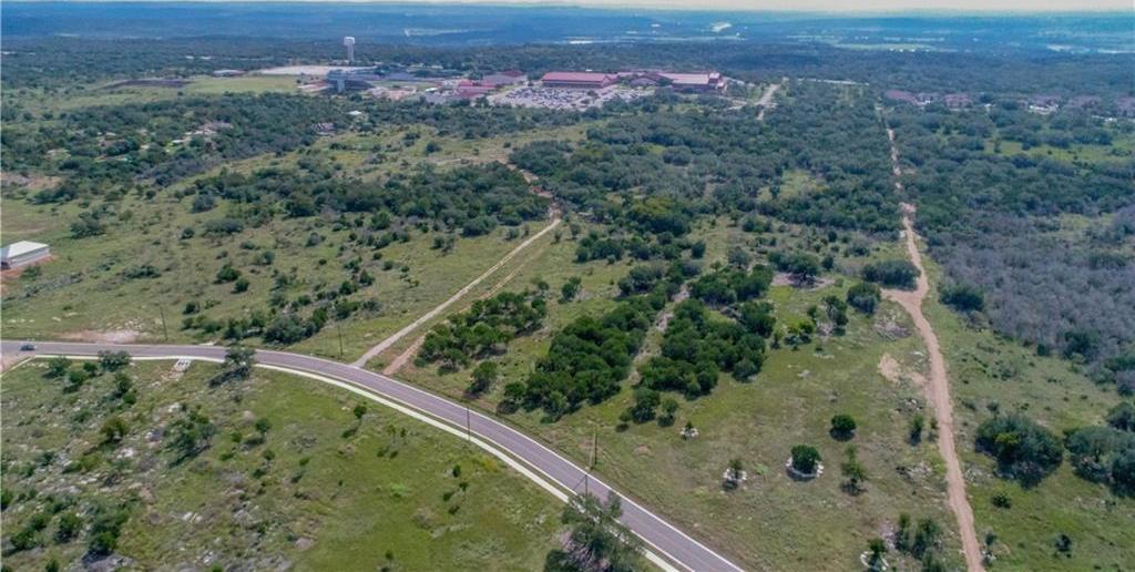 Sold Property | Lot 8 Falling Creek Cove  Marble Falls, TX 78654 13