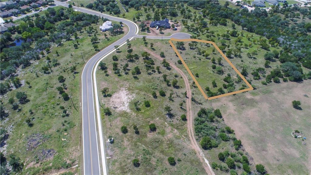 Sold Property | Lot 8 Falling Creek Cove  Marble Falls, TX 78654 8