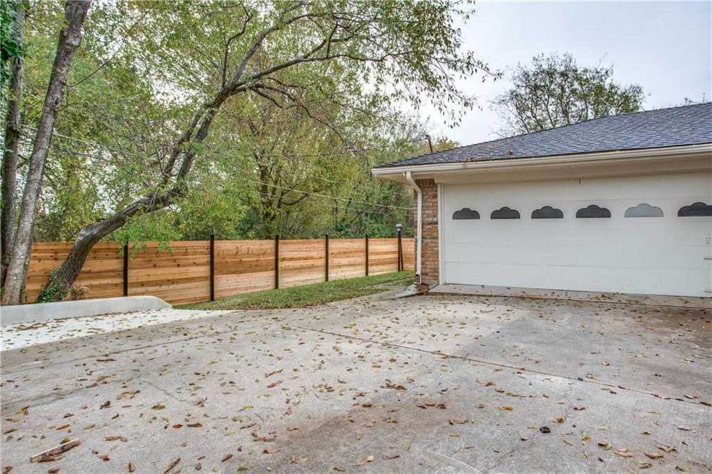 Sold Property | 1937 Shady Glen Lane Dallas, TX 75232 23