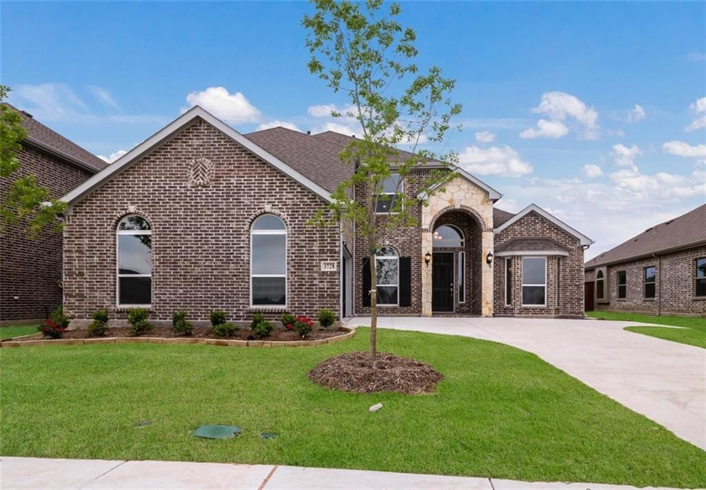 Active | 3728 Homeplace Drive Celina, TX 75009 0