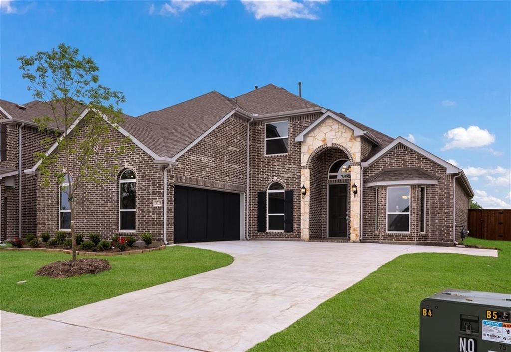 Active | 3728 Homeplace Drive Celina, TX 75009 1