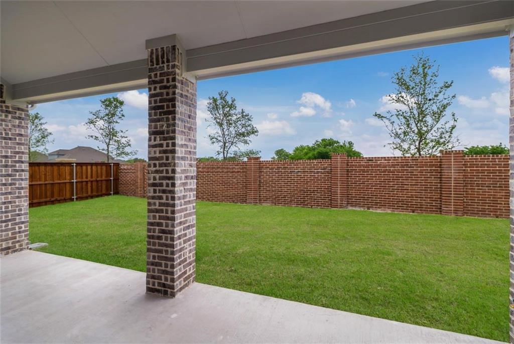 Active | 3728 Homeplace Drive Celina, TX 75009 34
