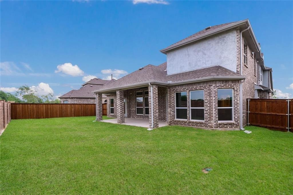 Active | 3728 Homeplace Drive Celina, TX 75009 35