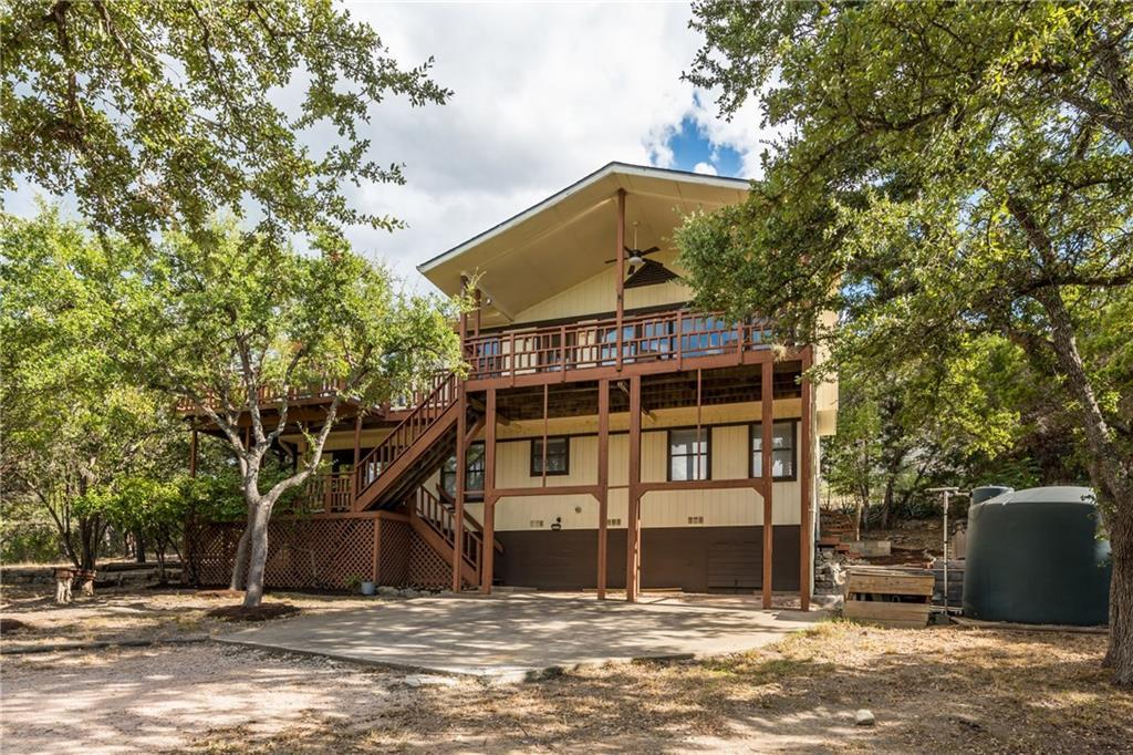 Leased | 20815 Colorado Drive Spicewood, TX 78669 1