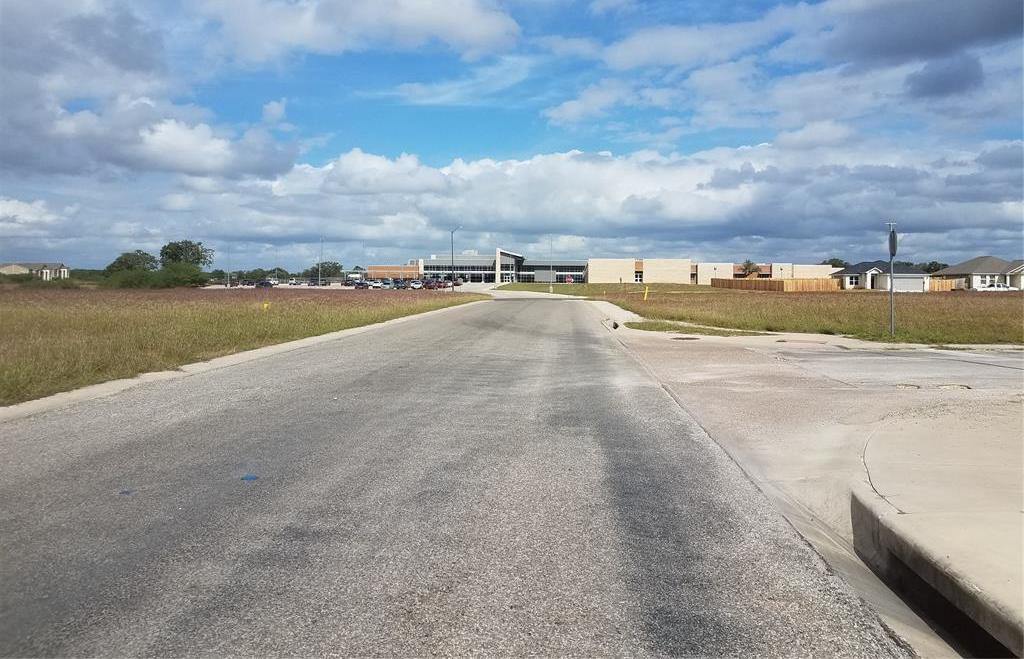 bring your builder, utilities, schools, paved streets, home lot, close to town | 202 Quarry Lane Cuero, TX 77954 4