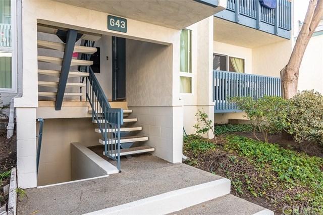 Closed | 643 S Prospect  Avenue #104 Redondo Beach, CA 90277 32