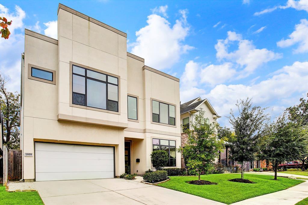 Sold Property   1959 Norfolk Street Houston, Texas 77098 1