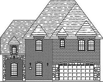 Sold Property | 717 Brookstone Court Keller, Texas 76248 0