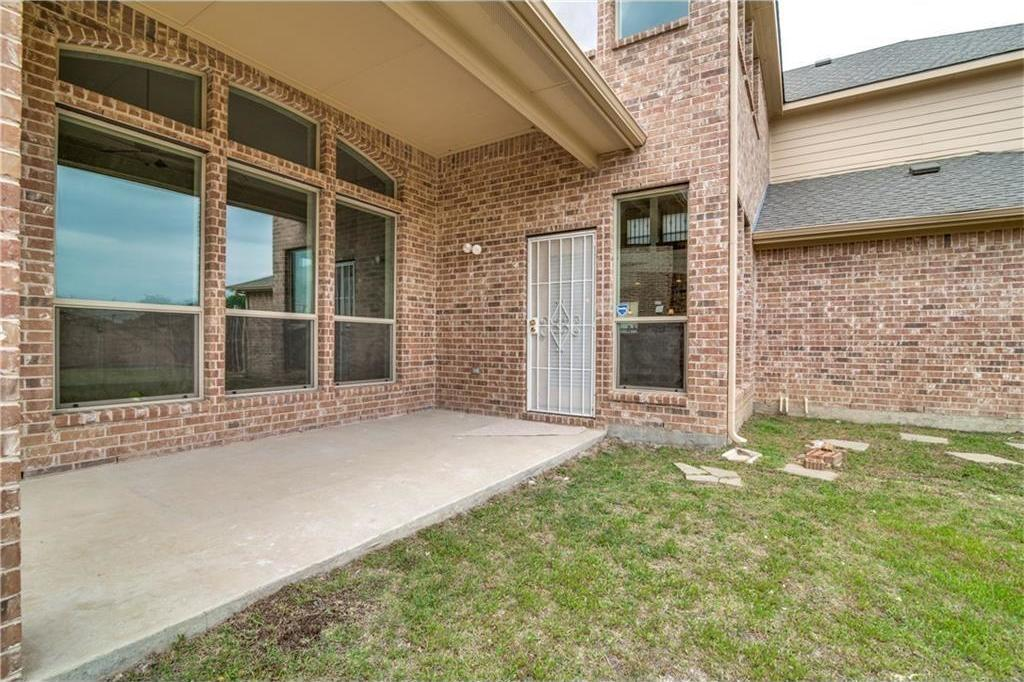Sold Property | 1513 Talley Lane Frisco, Texas 75033 15