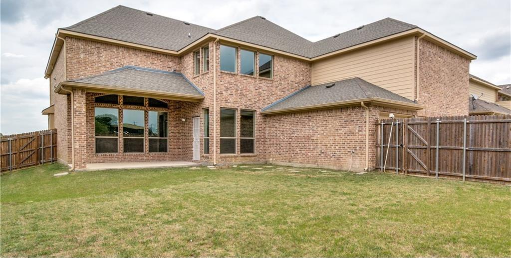 Sold Property | 1513 Talley Lane Frisco, Texas 75033 16