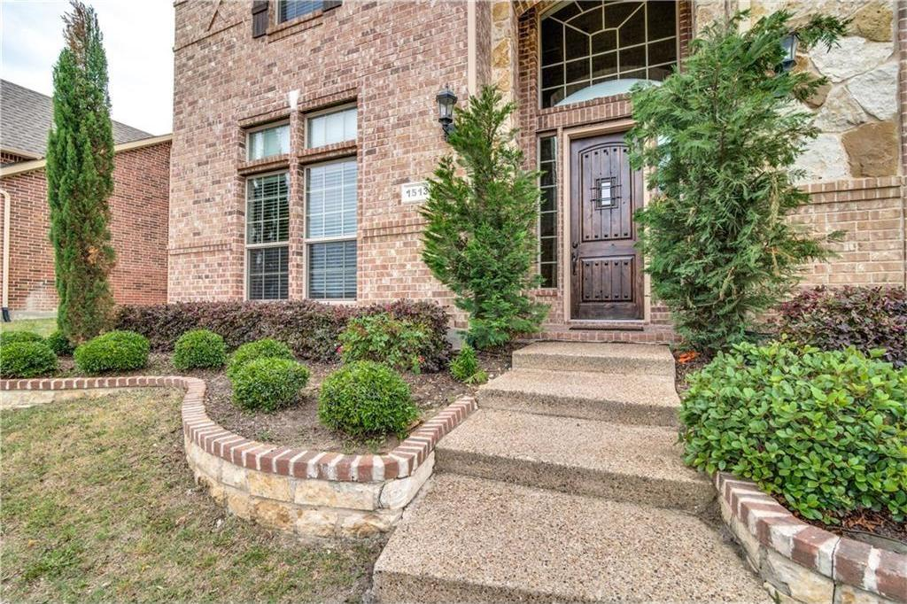 Sold Property | 1513 Talley Lane Frisco, Texas 75033 3
