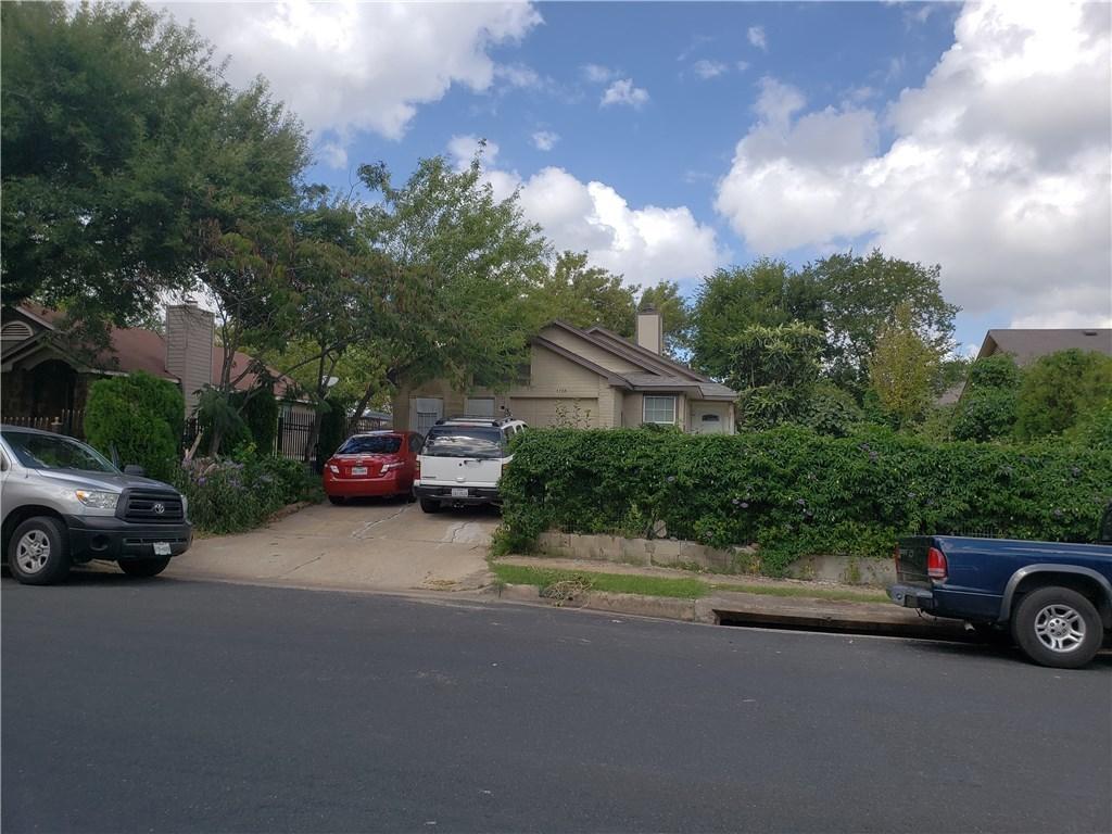 Active   4704 Quicksilver Boulevard Austin, TX 78744 1