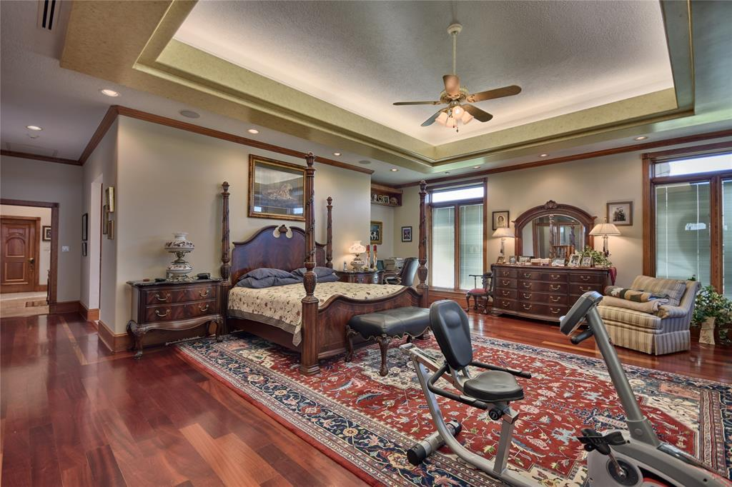 homes for sale in waller, high fence, lakes, fishing, exotics, ag exempt, family compound, horses, deer, dove,  | 23407 Fm 362 Road Waller, TX 77484 15