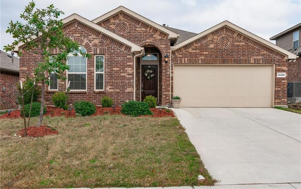 Sold Property | 14425 Chino Drive Fort Worth, Texas 76052 0