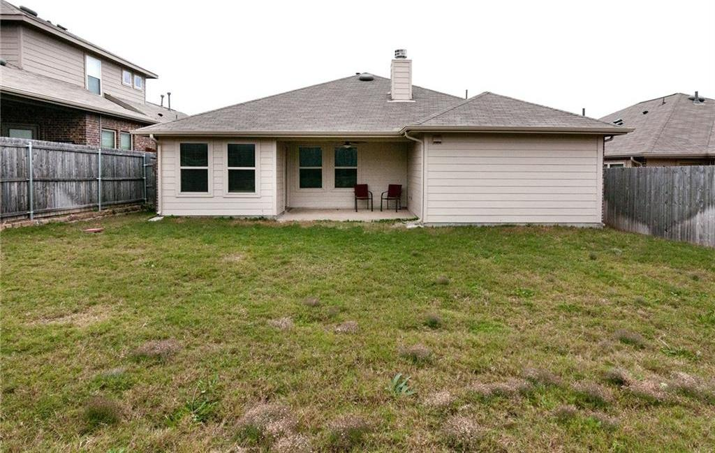 Sold Property   14425 Chino Drive Fort Worth, Texas 76052 28