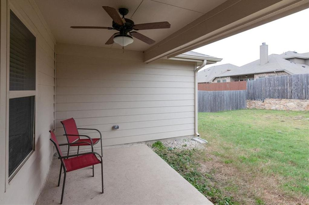 Sold Property   14425 Chino Drive Fort Worth, Texas 76052 29