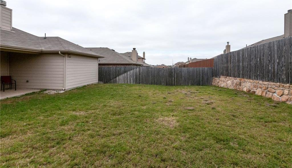 Sold Property | 14425 Chino Drive Fort Worth, Texas 76052 31