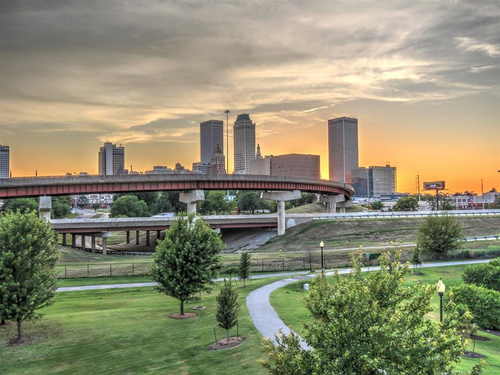 Off Market | 1129 E 7th Street #B Tulsa, Oklahoma 74120 2