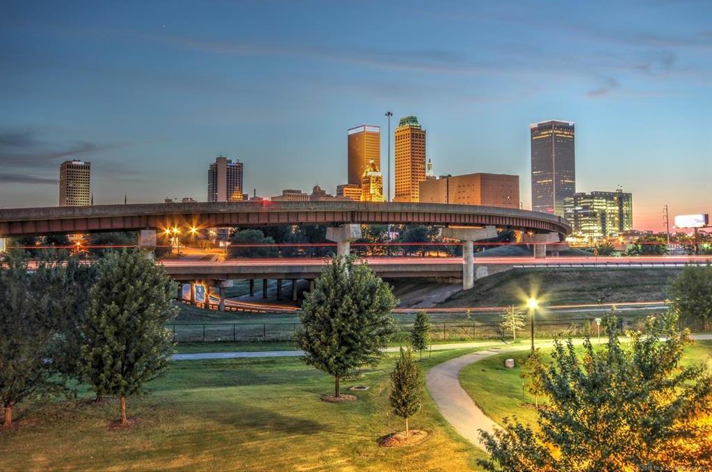 Off Market | 1129 E 7th Street #B Tulsa, Oklahoma 74120 27