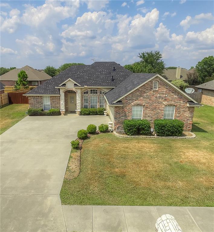 Sold Property   602 Acorn Street Pilot Point, Texas 76258 0