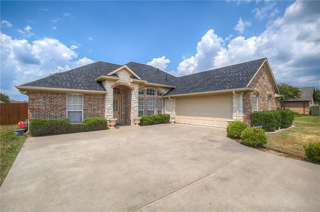 Sold Property | 602 Acorn Street Pilot Point, Texas 76258 1