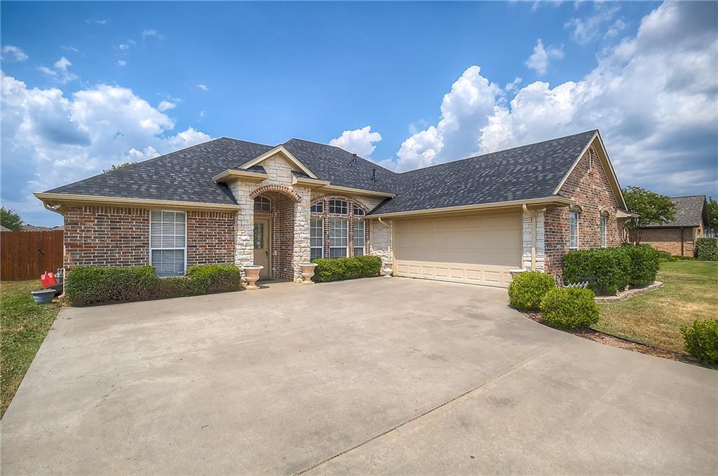 Sold Property   602 Acorn Street Pilot Point, Texas 76258 1