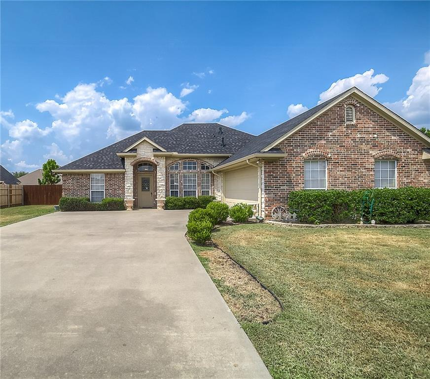 Sold Property | 602 Acorn Street Pilot Point, Texas 76258 2