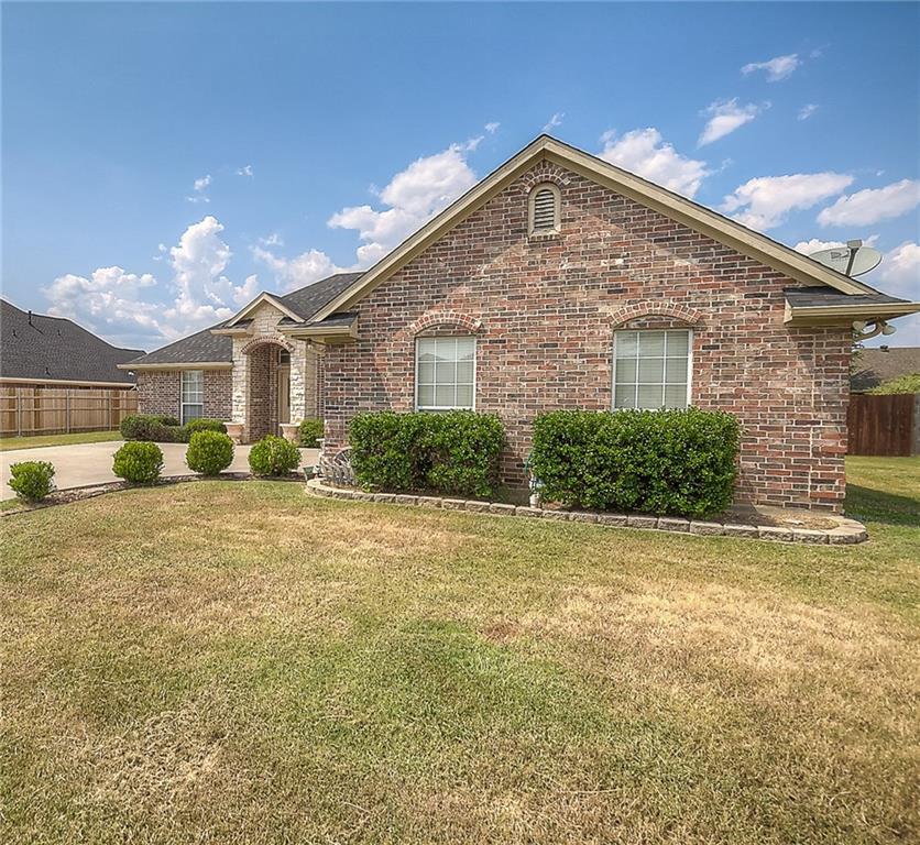 Sold Property   602 Acorn Street Pilot Point, Texas 76258 3